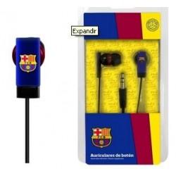 F. C. Barcelona Auricular