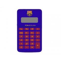 F. C. Barcelona  Calculadora de bolsillo