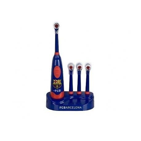 F. C. Barcelona  Cepillo de dientes