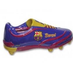 F. C. Barcelona  Hucha bota