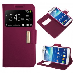 Funda Flip Cover para Samsung Galaxy Grand 2