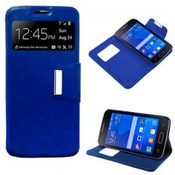 Funda Flip Cover para Samsung Galaxy Trend 2