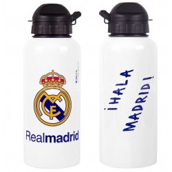 Botellin Real Madrid