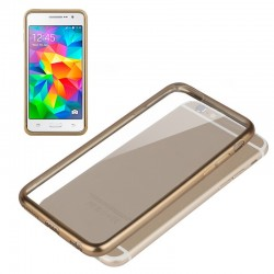 Funda Silicona Samsung Galaxy Grand Prime